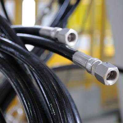 High-Pressure Hydraulic Hose Assemblies | ProPulse—a Schieffer Co