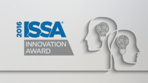 ISSA Innovation Award UberFlex Entry