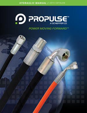ProPulse—a Schieffer Co. Support Center | Hydraulic Hose Catalog